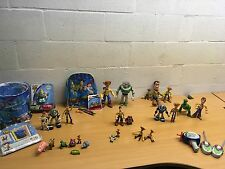 DISNEY TOY STORY FIGURE BUNDLE ACCESSORY GAME CAMERA YOU CHOOSE