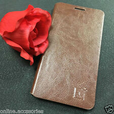 Premium Executive Faux Leather Flip Cover Case For ONEPLUS 3T / ONE PLUS 3T