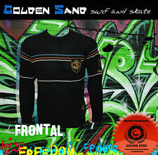 Jersey surf skate Golden Sand para niños. Sweater for children. Ralf Thomas
