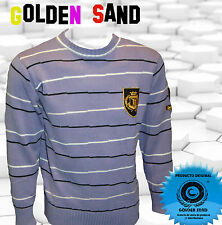 Jersey surf skate Golden Sand para niños. Sweater for children. Purple final
