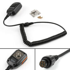 HM-118TN 8 Pin Handheld Micrófono Para Icom Car Radio IC-2720H 2200 IC-2725E