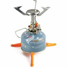 Jetboil Mightymo Unisex Adventure Gear Cooking System - Stainless Steel One Size