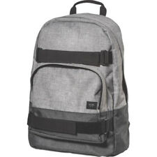 Globe Thurston Homme Sac à Dos - Grey Marle Charcoal Une Taille