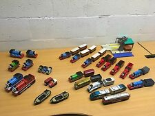 THOMAS AND FRIENDS TRACKMASTER MOTORISED ENGINES FRICTION DIECAST YOU CHOOSE