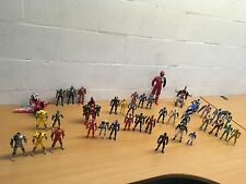 POWER RANGERS FIGURES BUNDLE SPD DINO THUNDER SPIN MORPHIN YOU CHOOSE