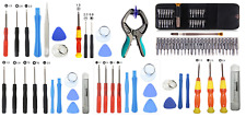 Opening Screwdriver Set Lot Mobile Phone Cellphone Repair Technicians Tool Kit
