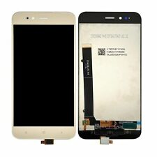 TOUCH SCREEN VETRO LCD SCHERMO DISPLAY ASSEMBLATI x XIAOMI REDMI MI A1  5X Gold