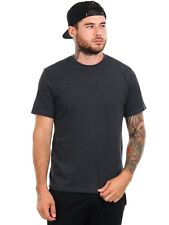 Camiseta Element FA17 Basic Crew Gris Heather