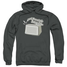 Charlies Angels Good Morning Angels Pullover Hoodies for Men or Kids