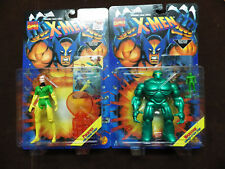 TOYBIZ 1995 MARVEL X-MEN PHOENIX SAGA series PHOENIX or WARSTAR YOU PICK 1