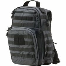 5.11 Tactical Rush 12 Unisex Rucksack Backpack - Double Tap One Size