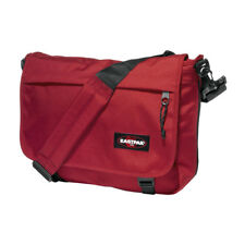 Eastpak Delegate Unisexe Sac Besace - Hej Red Une Taille