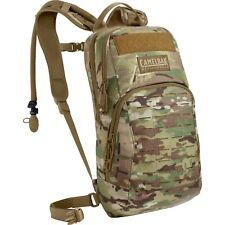 Camelbak Military Mule Unisexe Sac à Dos - Crye Multicam Une Taille