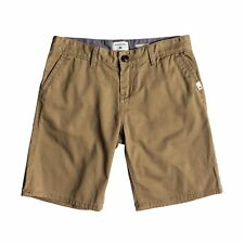 Quiksilver Everyday Chino Shorts - Elmwood Toutes Tailles