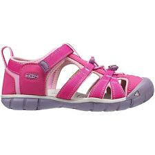 Keen Seacamp Ii Cnx Enfant Chaussures Tongs - Very Berry Lilac Chiffon