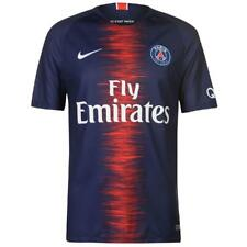 Nike Paris Saint Germain PSG Fußball Trikot T-shirt Herren Home Shirt 2018 2019