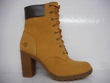 """TIMBERLAND WOMEN'S EARTHKEEPERS GLANCY 6"""" BOOT 8715A SELECT SIZE"""