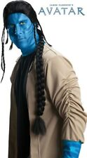 Perruque AVATAR JAKE SULLY™ JAMES CAMERON™ Licence Officielle Adulte STD