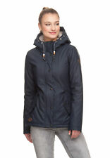 Ragwear Ladies' Jacket Marge 1821-60045 Dark Blue Navy 2028