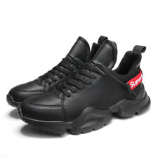 Mens  Skate Shoes Outdoor low basketball Shoes Athletic Sneaker Big Size