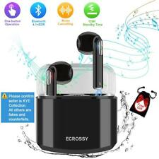 Wireless Earbuds Bluetooth Stereo Headphones Charging Case 39 Feet Range