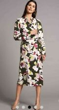 Floral Dress Marks And Spencer Size Small