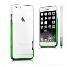 Bumper Bicolor iPhone 6 X-ONE 109871 Blanco Verde