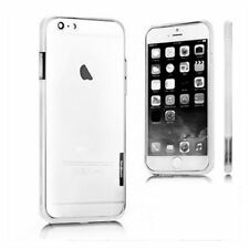 Bumper Bicolor Iphone 6 Plus X-ONE 110037 Blanco