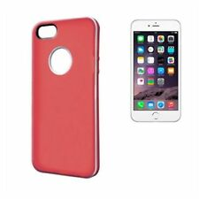 Funda iPhone 6 Plus Ref. 111607 TPU Fresh Rojo