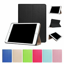 Inteligente Cover para Apple Ipad 2017/2018 en 9,7 Pulgadas Funda Protectora
