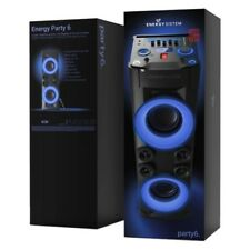 Altavoz Bluetooth Energy Sistem 443734 Bluetooth 4.0 Negro Azul