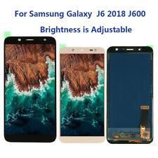 Display Touch Screen Display per Samsung Galaxy J6 2018 J600F LCD Digitizer me02