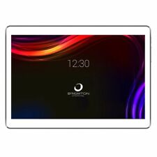"Tablet BRIGMTON BTPC-970QC3G 9.7"" 3G 16GB Blanco"