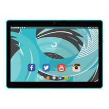 "Tablet BRIGMTON BTPC-1019QC 10"" 16 GB Wifi Quad Core Azul"