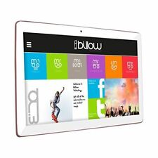 "Tablet Billow PPOTAB0892 X103P HD IPS 16 GB 3G 10,1"" Rosa"