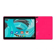 "Tablet BRIGMTON BTPC-1019QC 10"" 16 GB Wifi Quad Core Rojo"