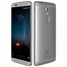 "Smartphone ZTE AXON 7 MINI 5,2"" AMOLED Full HD Octa Core 32 GB 3 GB RAM Grigio Z"