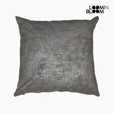 Cuscino Grigio (45 x 45 cm) - Cities Collezione by Loom In Bloom Loom in Bloom