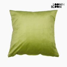 Cuscino Poliestere Pistacchio (45 x 45 x 10 cm) by Loom In Bloom Loom in Bloom