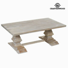 Tavolo basso paula - Natural Collezione by Craftenwood Craftenwood