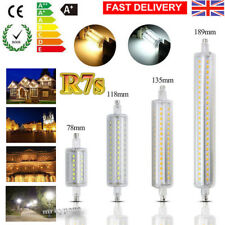 Dimmable R7s LED 78mm/118mm/189mm Security Flood Light Replace Halogen Bulb UK