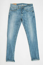 JEANS DONDUP UOMO mod. GEORGE  UP232 L43 COL.800