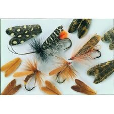 Fly Tying JSon Sweden Wings Caddis//Sedge Mayfly Stonefly Wing Burner Sheets