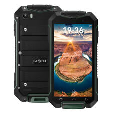 """GEOTEL A1 4.5"""" 3G Android7.0 Quad Core Dual SIM 8GB Smartphone Waterproof Gift"""