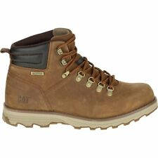 Caterpillar Sire Wp Homme Bottes - Brown Sugar Toutes Tailles