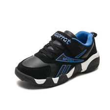 Boys Shoe Little Big Kids Sports Athletic Sneaker Running casual Breathable tide