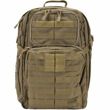 5.11 Tactical Rush 24 Unisex Rucksack Backpack - Sandstone One Size