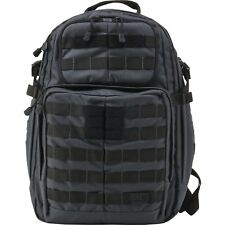 5.11 Tactical Rush 24 Unisex Rucksack Backpack - Double Tap One Size