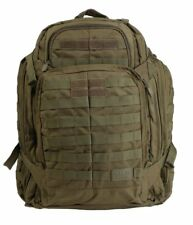 5.11 Tactical Rush 72 Unisex Rucksack Backpack - Tac Od One Size