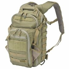 5.11 Tactical All Hazards Nitro Mens Rucksack Backpack - Sandstone One Size